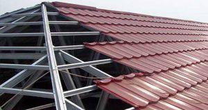 tips memilih rangka atap baja ringan